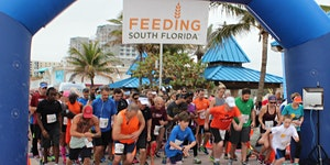 6th Annual Outrun Hunger 5K