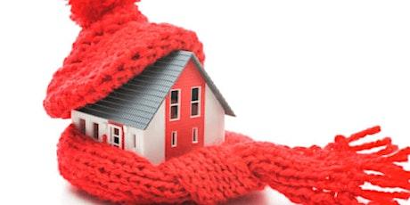 Ask a Ninja: Seasonal Home Maintenance tickets