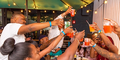 SUNDAY CARIBBEAN BRUNCH - SOHO PARK #TIMESSQUARE tickets