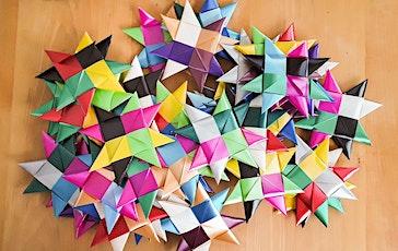 One Million Stars Project - Star Weaving Workshops tickets