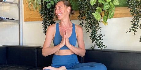 Yoga with Heather MacDonald tickets