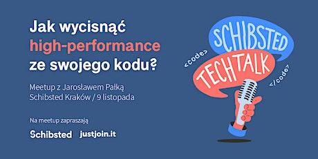 Tech Talk tickets