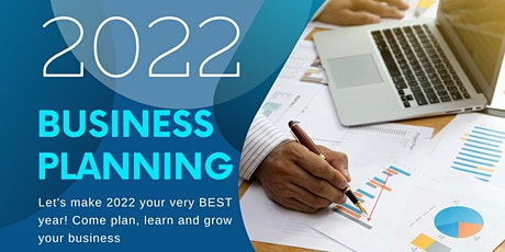 2022 Business Planning tickets