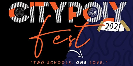 City Poly Fest 2021 tickets