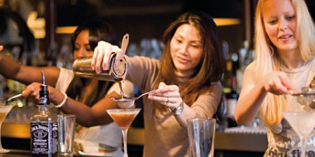 Jolly Drinks Cocktail Class tickets