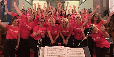 Pop/Rock Choir Concert (Most fun you can have with your clothes on!) tickets