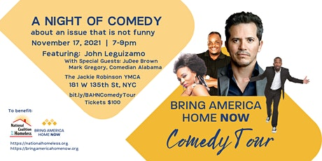 Bring America Home NOW Comedy Tour - NYC tickets