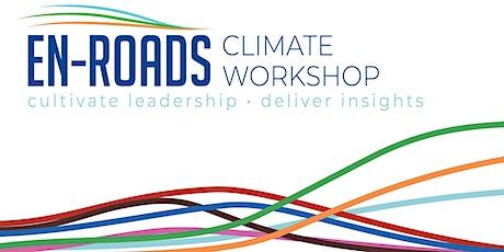 En-ROADS Climate Workshop tickets