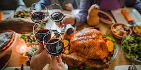 Annual Thanksgiving Tasting WINE + Spirits tickets