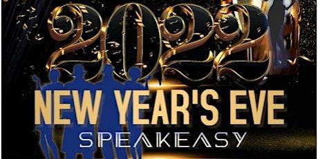 Sigma Gamma Rho Sorority Inc. NYE Speakeasy Celebration tickets