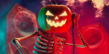 Halloween Weekender  - Live DJ at The Bull tickets
