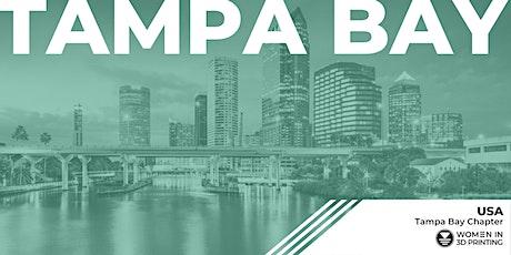 Women in 3D Printing - Tampa Bay - MudGirl Run tickets