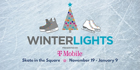 Winter Lights Synthetic Ice Rink in Old Courthouse Square tickets
