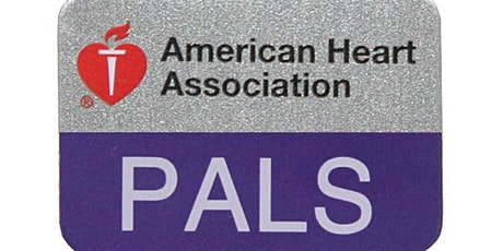 Pediatric Advanced Life Support (ACLS) tickets