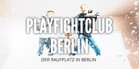 Playfight-Club Spezial - Family Tickets