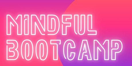 Mindful Bootcamp ingressos