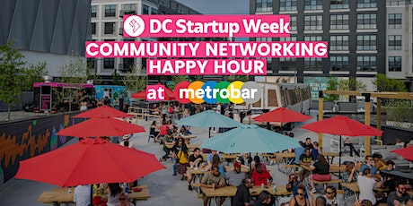 DCSW: Mastermind & Networking Happy Hour tickets
