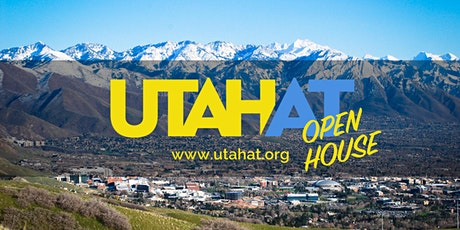 UtahAT Open House tickets