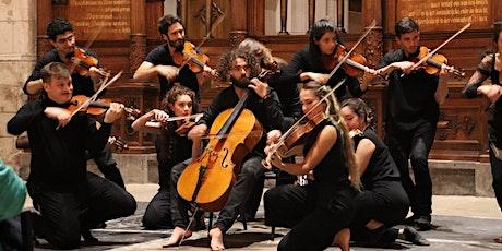 De Vier Jaargetijden - Libero Ensemble en Sarah Kapustin tickets