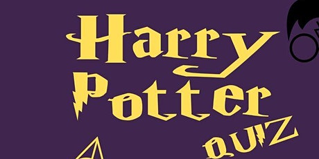 Halloween Weekender - Harry Potter Quiz at The Bull tickets