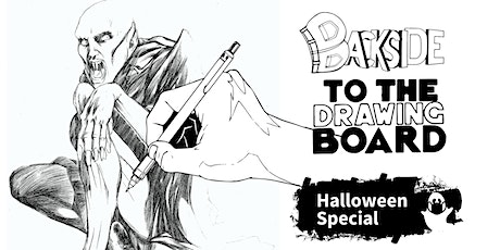 Backside to the Drawing Board - Live! tickets