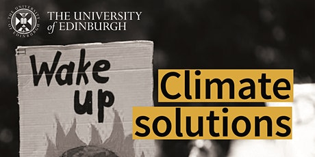 Climate Solutions tickets