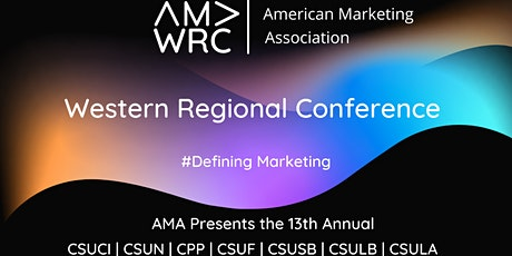 Western Regional  Conference 2021 tickets