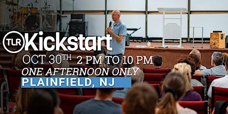 One Day Kickstart w/ Torben Søndergaard - October 30th, Plainfield, NJ tickets