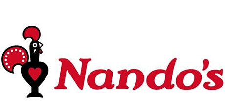 Nando's -Basingstoke tickets
