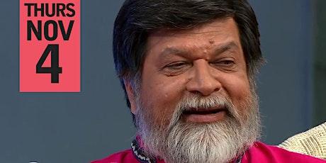 Shahidul Alam in Conversation with Karen Irvine tickets