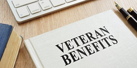 Service and Separation: Veteran Benefits tickets