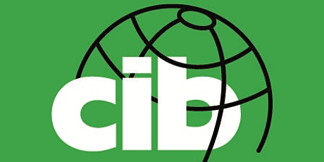 CIB's Best Doctoral Research Award Presentations billets