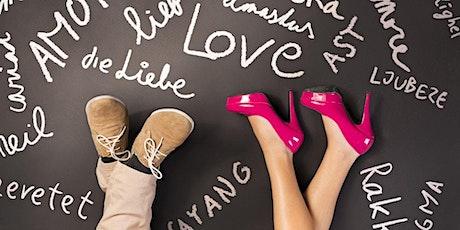 Dallas Speed Dating (25-39) | Singles Event | Saturday Night tickets
