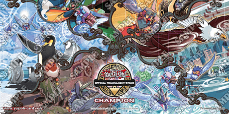 The Warchest OTS Championship tickets