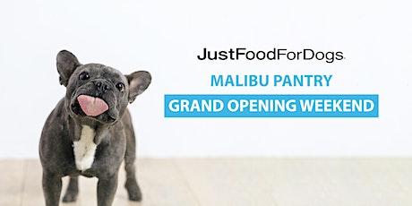 Malibu Pantry Grand Opening tickets