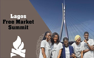 Lagos Free Market Summit tickets