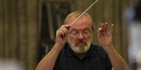 NYBBGB Weston Conductors' Competition Finals tickets