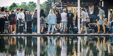 Nordic CityMaking @ Vantaa tickets