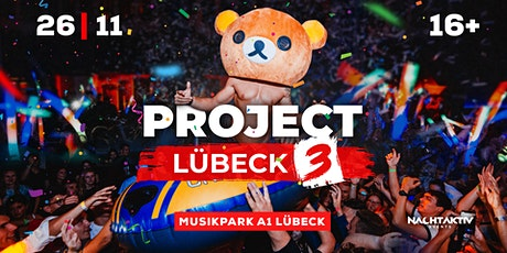 PROJECT LÜBECK 3 Tickets