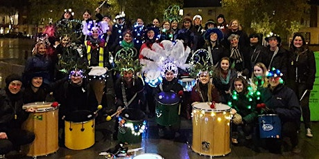 Reclaim the Night - Carnival Drums Practice tickets