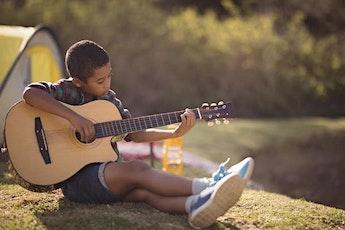 Learn To Play The Guitar Like A Rockstar entradas