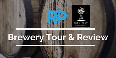 Real Producers Brewery Tour & Review tickets