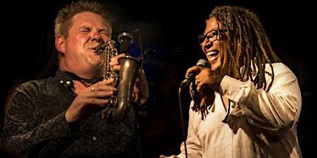 Derek Nash and Noel McCalla soul jazz special! tickets