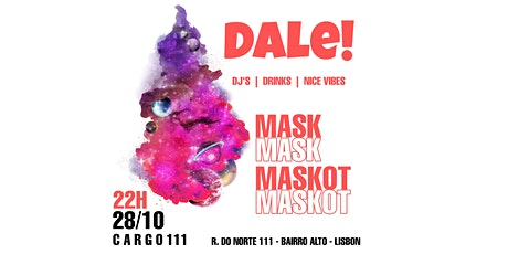 Dale! tickets