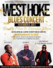 West Hoke Blues Concert tickets