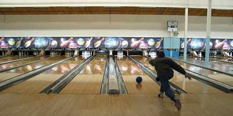 Adult Autism Group  - Ten Pin Bowling Trip, New Brighton tickets