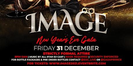 "DJ C-Live & Gaza Priince Presents: Image ""The New Years Eve Gala"" tickets"