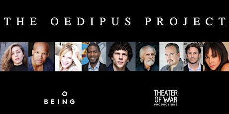 The Oedipus Project tickets