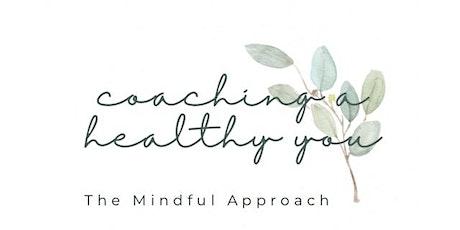 Online Morning Mindfulness Meditation tickets