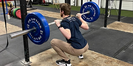 Squat Secrets: IMPROVE mobility and DECREASE pain with your lifts tickets
